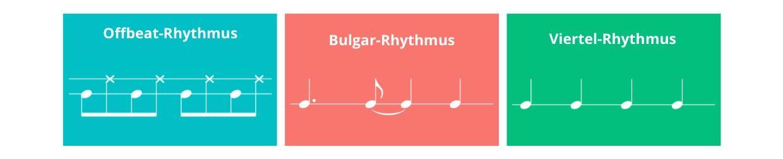 rhythmen